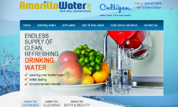 Amarillo Culligan
